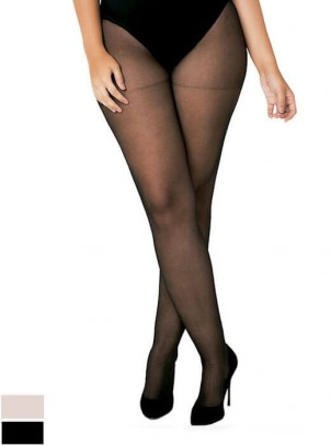 Meia Calça Plus Size Trifil Fio 15